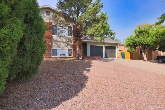 Address Not Published, , CO  (MLS #6484725) :: Find Colorado