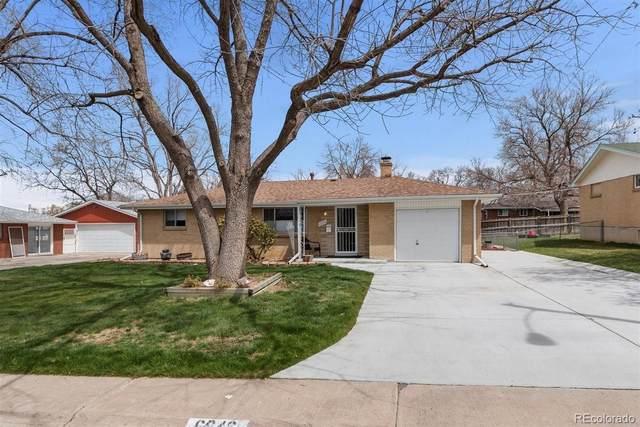 6646 Depew Street, Arvada, CO 80003 (#6484771) :: Wisdom Real Estate