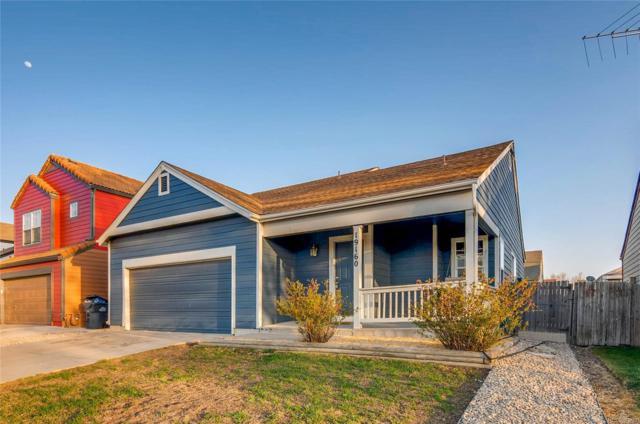 19160 E Carmel Drive, Aurora, CO 80011 (#6484781) :: The Pete Cook Home Group