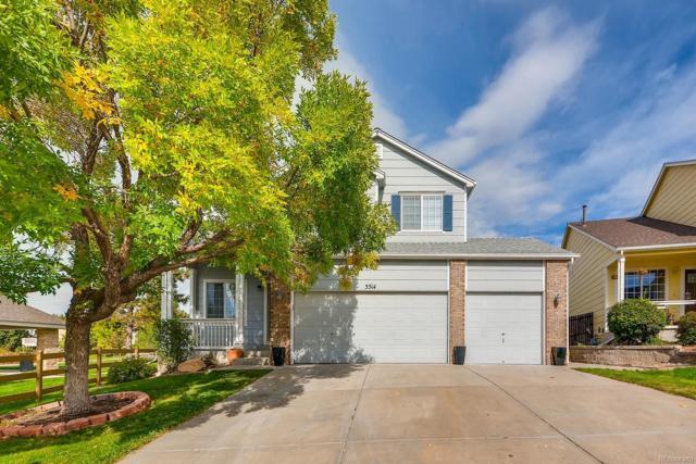 5514 S Wenatchee Street, Aurora, CO 80015 (MLS #6484791) :: Kittle Real Estate