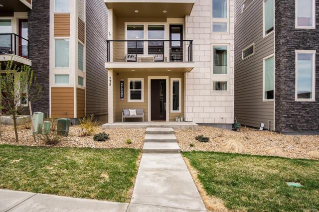 578 E Hinsdale Avenue, Littleton, CO 80122 (#6485261) :: Compass Colorado Realty