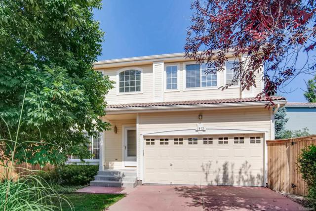 1415 Braewood Avenue, Highlands Ranch, CO 80129 (#6485395) :: The Peak Properties Group
