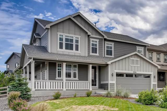 9930 Eagle River Street, Littleton, CO 80125 (#6485916) :: The Margolis Team