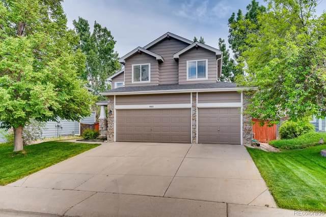 8982 Copeland Street, Littleton, CO 80126 (#6486265) :: Compass Colorado Realty