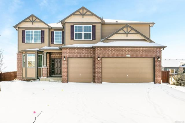 6097 Gannet Drive, Timnath, CO 80547 (#6486339) :: Compass Colorado Realty