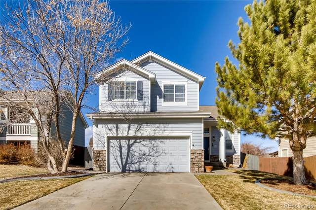 4055 S Rome Street, Aurora, CO 80018 (MLS #6486426) :: 8z Real Estate