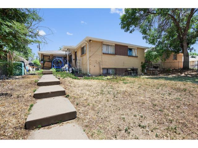 1166-1168 Akron Street, Aurora, CO 80010 (MLS #6486547) :: 8z Real Estate