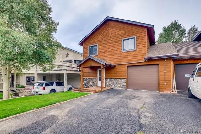 441 Marmot Circle, Silverthorne, CO 80498 (MLS #6486671) :: Find Colorado