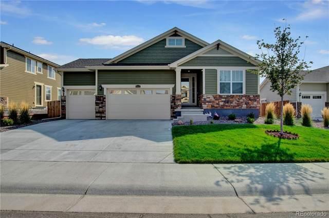 16322 Clayton Street, Thornton, CO 80602 (#6486965) :: The HomeSmiths Team - Keller Williams