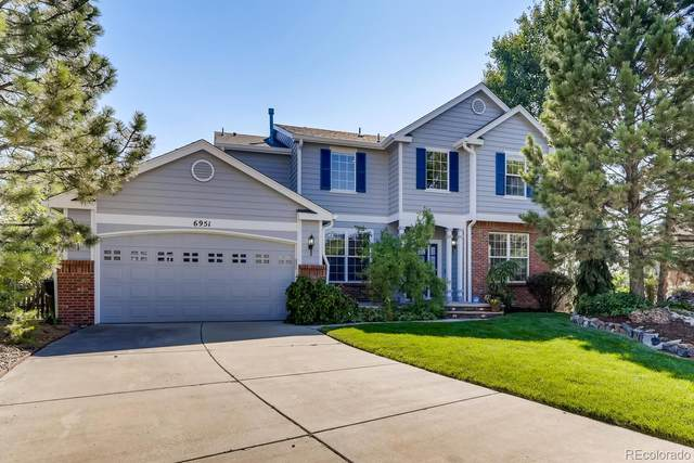 6951 Daventry Place, Castle Pines, CO 80108 (MLS #6486983) :: Bliss Realty Group