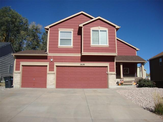 2628 Weyburn Way, Colorado Springs, CO 80922 (#6487474) :: Wisdom Real Estate