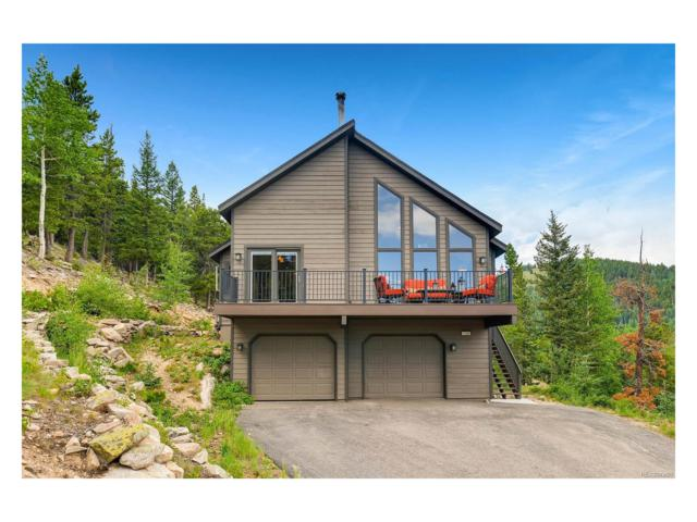 1758 Sinton Road, Evergreen, CO 80439 (MLS #6487505) :: 8z Real Estate