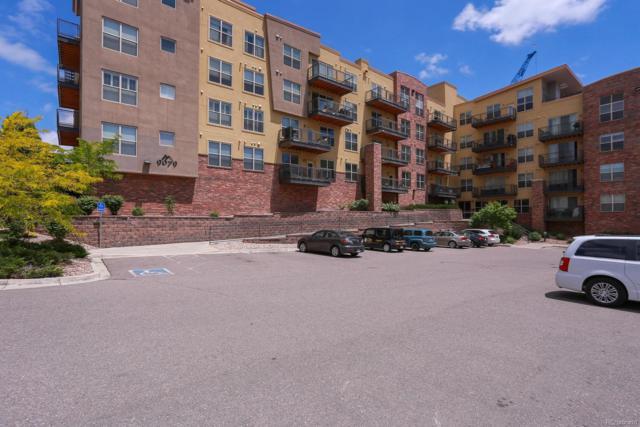 9079 E Panorama Circle #414, Englewood, CO 80112 (#6487574) :: Hometrackr Denver