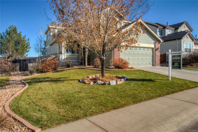 1613 Pintail Court, Johnstown, CO 80534 (MLS #6487590) :: Bliss Realty Group