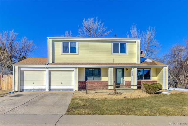 4605 S Joplin Way, Aurora, CO 80015 (#6488500) :: My Home Team