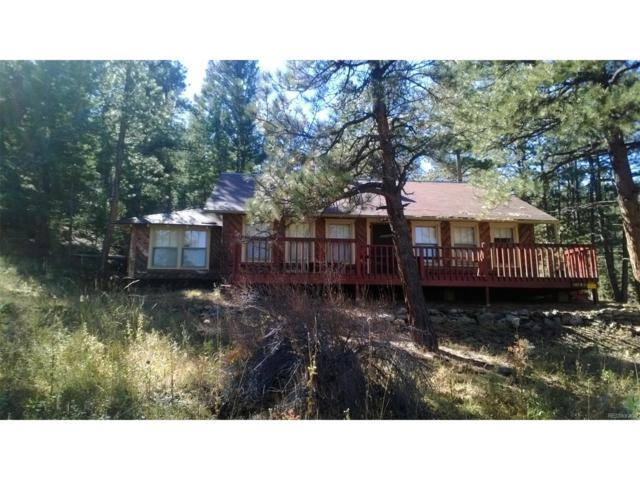 4308 Co Road 64, Bailey, CO 80421 (MLS #6488658) :: 8z Real Estate