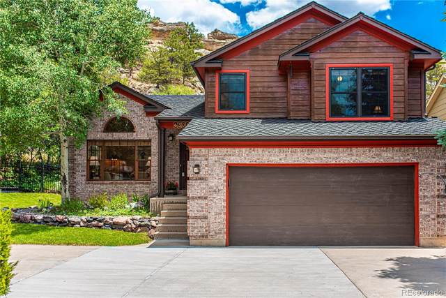 6305 Crested Butte Circle, Colorado Springs, CO 80919 (#6488702) :: The DeGrood Team