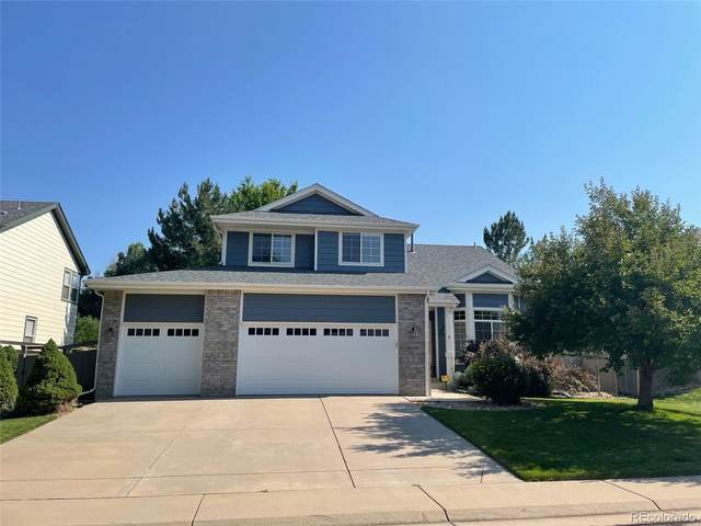 2938 Golden Eagle Circle, Lafayette, CO 80026 (#6488923) :: The Gilbert Group