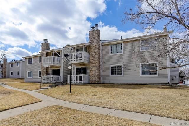 14142 E Colorado Drive #202, Aurora, CO 80012 (MLS #6489135) :: 8z Real Estate