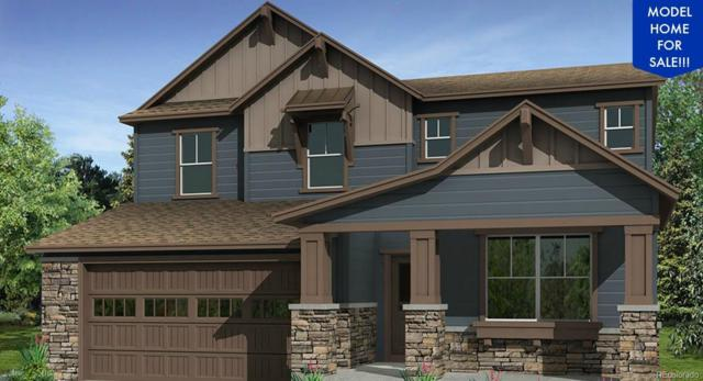 24583 E Mineral Drive, Aurora, CO 80016 (#6489331) :: The City and Mountains Group