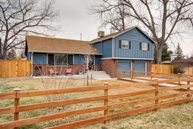 8346 S Yarrow Street, Littleton, CO 80128 (#6489539) :: Compass Colorado Realty