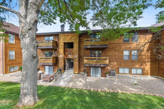 331 Wright Street #301, Lakewood, CO 80228 (#6489567) :: Colorado Home Finder Realty