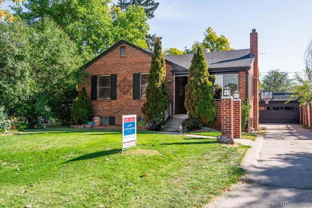 520 Stuart Street, Denver, CO 80204 (#6489746) :: Mile High Luxury Real Estate