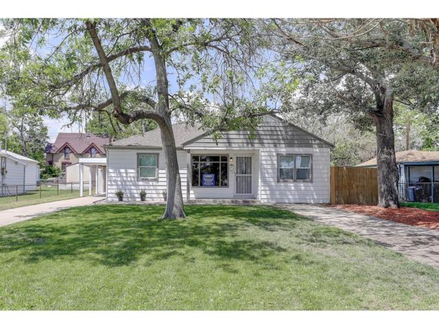 4761 Vallejo Street, Denver, CO 80211 (MLS #6489936) :: 8z Real Estate