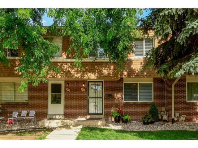 5612 S Lowell Boulevard, Littleton, CO 80123 (MLS #6489981) :: 8z Real Estate