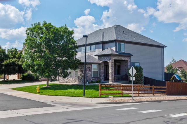 564 Millbrook Circle, Castle Rock, CO 80109 (#6490284) :: The DeGrood Team
