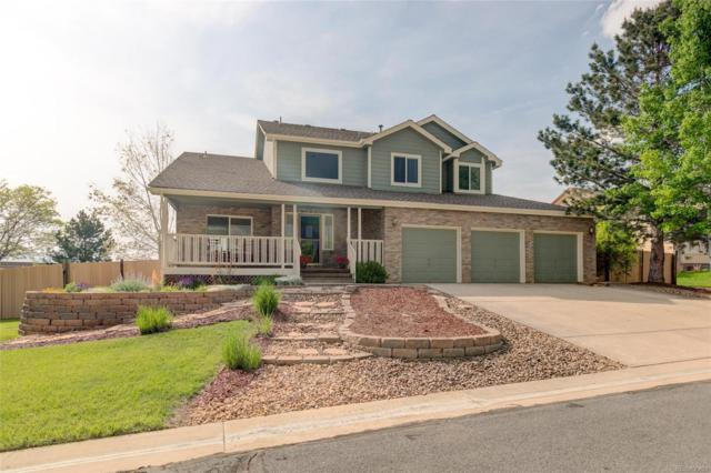 10957 Balsam Street, Westminster, CO 80021 (#6490435) :: Sellstate Realty Pros