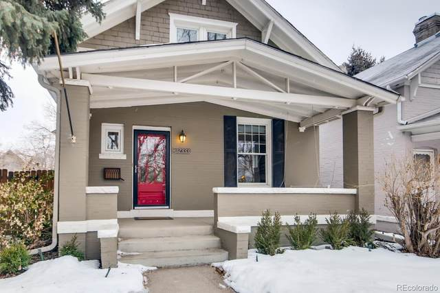 2333 Holly Street, Denver, CO 80207 (#6490452) :: Wisdom Real Estate