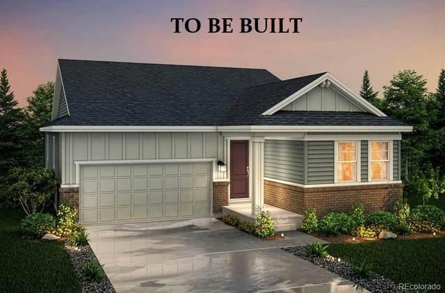 12571 Stone Valley Drive, Peyton, CO 80831 (MLS #6490479) :: 8z Real Estate