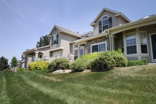 9463 Crossland Way, Highlands Ranch, CO 80130 (#6490546) :: The DeGrood Team