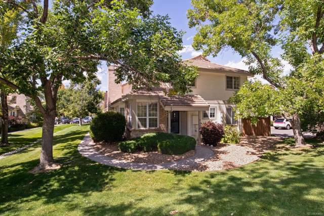 2028 S Xenia Way, Denver, CO 80231 (#6490675) :: The Margolis Team