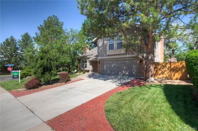 8509 E Nichols Avenue, Centennial, CO 80112 (#6491790) :: Mile High Luxury Real Estate