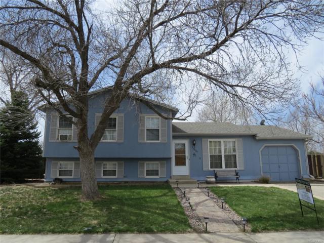 11030 Eudora Circle, Thornton, CO 80233 (#6491844) :: House Hunters Colorado