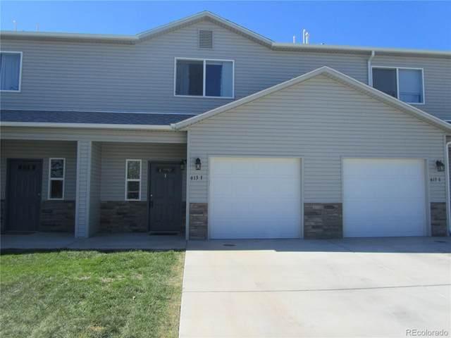 613 Zenith Lane F, Grand Junction, CO 81505 (#6491979) :: iHomes Colorado