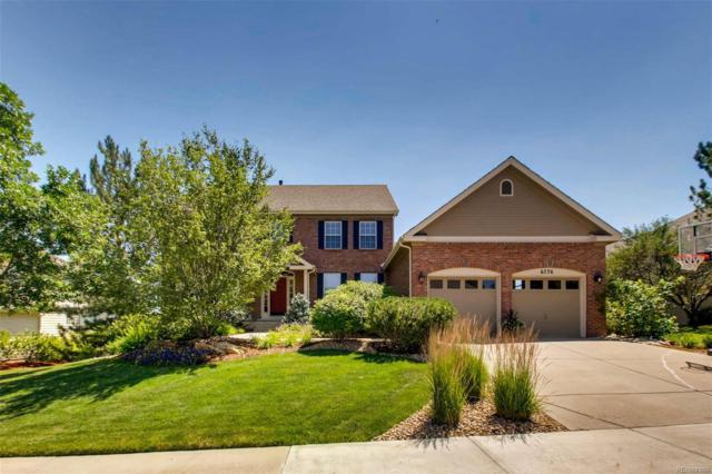 6776 Wellington Place, Castle Pines, CO 80108 (#6492809) :: Colorado Team Real Estate