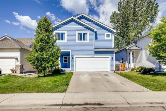 10476 Sunburst Avenue, Firestone, CO 80504 (MLS #6493079) :: 8z Real Estate