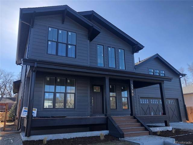 3790 W Alice Place, Denver, CO 80211 (#6493287) :: iHomes Colorado
