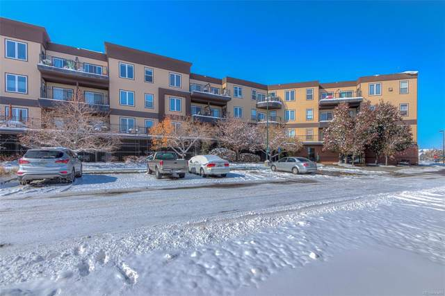 15475 Andrews Drive #401, Denver, CO 80239 (MLS #6493397) :: Bliss Realty Group