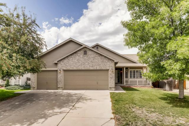 11341 Oswego Street, Commerce City, CO 80640 (#6493434) :: The Heyl Group at Keller Williams
