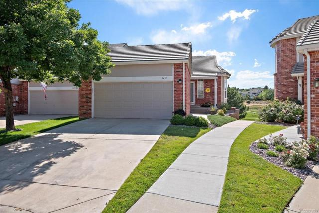 9431 Southern Hills Circle, Lone Tree, CO 80124 (#6493484) :: The Peak Properties Group