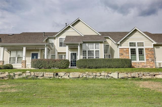 8300 Fairmount Drive Dd103, Denver, CO 80247 (#6493695) :: Wisdom Real Estate