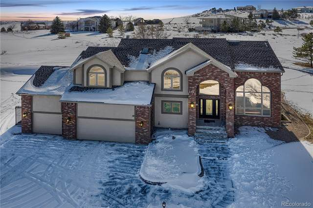 1738 Scenic Valley Drive, Loveland, CO 80537 (#6493707) :: The Brokerage Group
