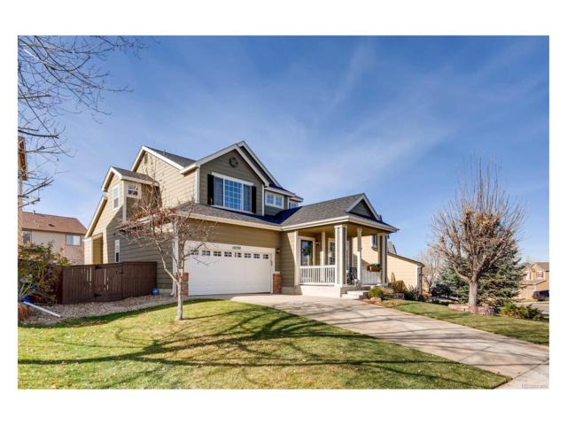 10330 Rotherwood Circle, Highlands Ranch, CO 80130 (#6493714) :: The Sold By Simmons Team