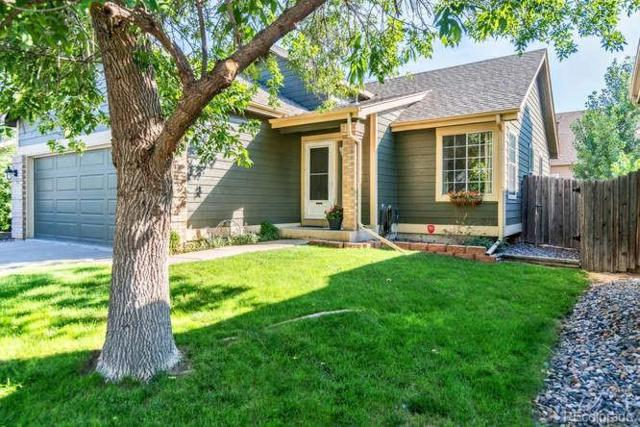 1169 W 132nd Place, Westminster, CO 80234 (#6493990) :: Structure CO Group