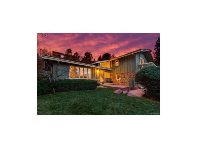 3150 Kittrell Court, Boulder, CO 80305 (#6494005) :: The Peak Properties Group