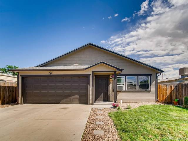 105 Glen Ayre Street, Dacono, CO 80514 (#6494426) :: The HomeSmiths Team - Keller Williams